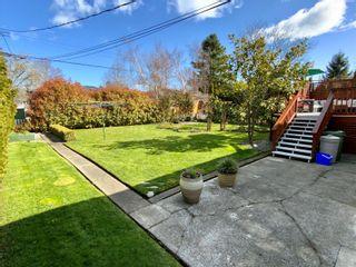 Photo 27: 2162 Allenby St in : OB Henderson House for sale (Oak Bay)  : MLS®# 871196