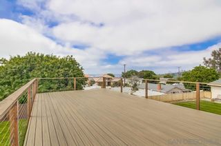 Photo 24: BAY PARK House for sale : 4 bedrooms : 3353 Fox Pl in San Diego