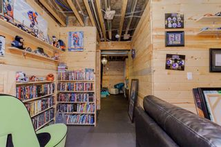 Photo 34: 317 Simmonds Way: Leduc House Half Duplex for sale : MLS®# E4254511
