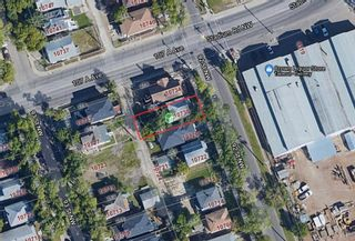 Photo 1: 10730 92 Street in Edmonton: Zone 13 Vacant Lot for sale : MLS®# E4258039
