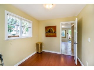 Photo 16: 5328 SHERBROOKE Street in Vancouver: Knight House for sale (Vancouver East)  : MLS®# R2077068