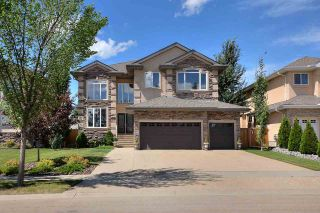 Photo 2: 33 LAFLEUR Drive: St. Albert House for sale : MLS®# E4234837