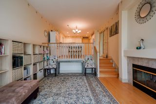 """Photo 14: 4 3405 PLATEAU Boulevard in Coquitlam: Westwood Plateau Townhouse for sale in """"Pinnacle Ridge"""" : MLS®# R2603190"""