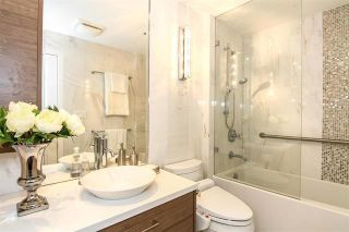Photo 14: 1203 909 BURRARD STREET in : Vancouver West Condo for sale : MLS®# R2088933
