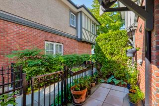 Photo 11: 1016 W 45TH Avenue in Vancouver: South Granville Townhouse for sale (Vancouver West)  : MLS®# R2487247