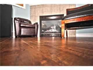 Photo 8: 58 CRYSTAL SHORES Cove: Okotoks Townhouse for sale : MLS®# C3643432