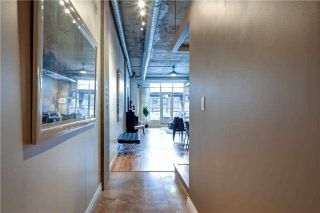 Photo 10: 261 King St E Unit #205 in Toronto: Moss Park Condo for sale (Toronto C08)  : MLS®# C3731808