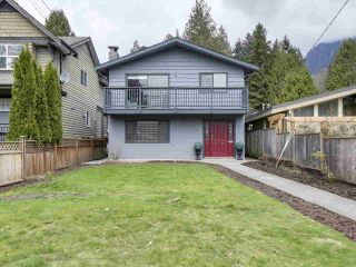 Photo 19: 1098 CLEMENTS Avenue in North Vancouver: Canyon Heights NV House for sale : MLS®# R2172701