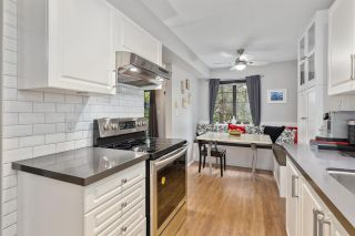 """Photo 9: 305 102 BEGIN Street in Coquitlam: Maillardville Condo for sale in """"CHATEAU D'OR"""" : MLS®# R2586068"""