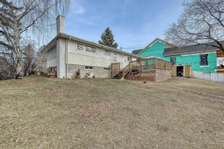 Photo 3: 10 Stanley Crescent SW in Calgary: Elboya Detached for sale : MLS®# A1089990