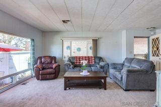 Photo 8: SANTEE Manufactured Home for sale : 2 bedrooms : 8712 N Magnolia #287