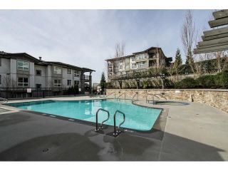 """Photo 14: 309 3050 DAYANEE SPRINGS BL Boulevard in Coquitlam: Westwood Plateau Condo for sale in """"BRIDGES"""" : MLS®# V1111304"""