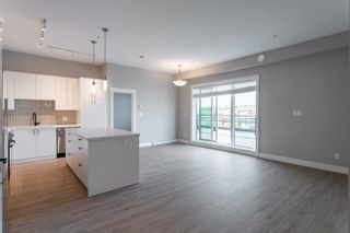 """Photo 12: A605 20838 78B Avenue in Langley: Willoughby Heights Condo for sale in """"Hudson & Singer"""" : MLS®# R2608536"""