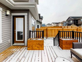 Photo 35: 7735 177 Avenue in Edmonton: Zone 28 House for sale : MLS®# E4235727