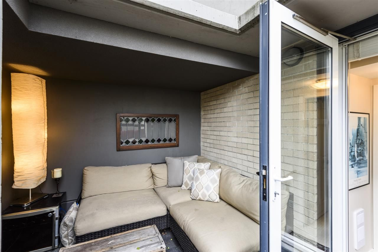 Photo 21: Photos: 1644 W 7TH AVENUE in Vancouver: Fairview VW Townhouse for sale (Vancouver West)  : MLS®# R2543861