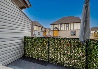 Photo 28: 558 130 New Brighton Way SE in Calgary: New Brighton Row/Townhouse for sale : MLS®# A1112335