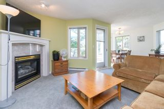 Photo 5: 304 1687 Poplar Ave in : SE Mt Tolmie Condo for sale (Saanich East)  : MLS®# 879801