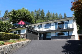 Photo 1: 1184 KILMER ROAD in North Vancouver: Lynn Valley House for sale : MLS®# R2347099