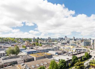 """Photo 25: 1406 1783 MANITOBA Street in Vancouver: False Creek Condo for sale in """"Residences at West"""" (Vancouver West)  : MLS®# R2457734"""