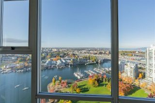 Photo 6: 3003 455 BEACH CRESCENT in Vancouver: Yaletown Condo for sale (Vancouver West)  : MLS®# R2514641
