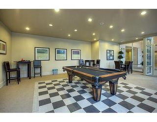 """Photo 10: # 702 - 11 E Royal Avenue in New Westminster: Fraser Heights Condo for sale in """"Victoria Hill"""" : MLS®# V837877"""