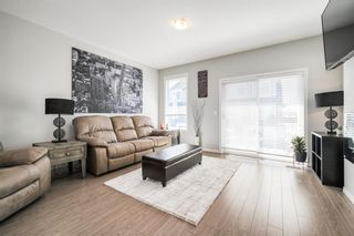 Photo 7: 104 280 williamstown Close NW: Airdrie Row/Townhouse for sale : MLS®# A1095082