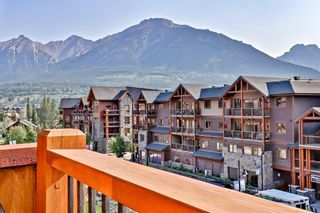 Photo 24: 402 707 Spring Creek Drive: Canmore Apartment for sale : MLS®# A1129987