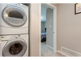"""Photo 28: 93 34248 KING Road in Abbotsford: Poplar Townhouse for sale in """"ARGYLE"""" : MLS®# R2585152"""