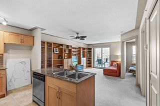 Photo 6: 312 2233 34 Avenue SW in Calgary: Garrison Woods Apartment for sale : MLS®# A1081136