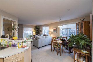 Photo 11: 208 10208 120 Street in Edmonton: Zone 12 Condo for sale : MLS®# E4254833