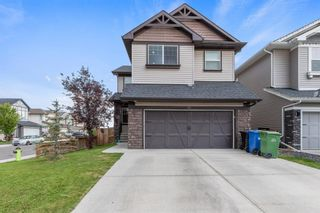 Main Photo: 99 Brightoncrest Point SE in Calgary: New Brighton Detached for sale : MLS®# A1144135