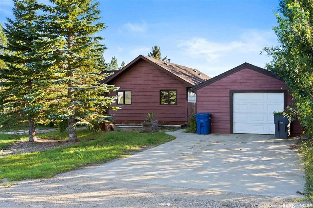 Main Photo: 209 2ND Avenue in Davin: Residential for sale : MLS®# SK870199
