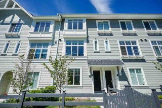 """Photo 3: 69 16678 25 Avenue in White Rock: Grandview Surrey Townhouse for sale in """"FREESTYLE by Dawson +Sawyer"""" (South Surrey White Rock)  : MLS®# R2598061"""