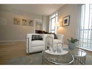 """Photo 7: 508 1001 HOMER Street in Vancouver: Downtown VW Condo for sale in """"THE BENTLEY"""" (Vancouver West)  : MLS®# V817106"""