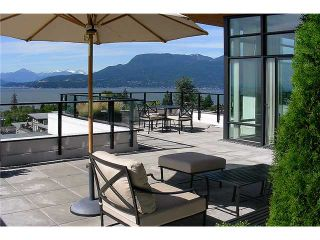 """Photo 2: PH701 5958 IONA Drive in Vancouver: University VW Condo for sale in """"ARGYLL HOUSE EAST"""" (Vancouver West)  : MLS®# V906341"""