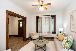 Photo 8: 578 Sherburn Street in Winnipeg: West End Residential for sale (5C)  : MLS®# 202114645