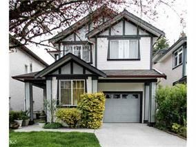 Main Photo: 10076 243A Street in Maple Ridge: Albion House for sale : MLS®# V1116721