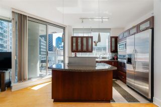 """Photo 8: 1101 1228 W HASTINGS Street in Vancouver: Coal Harbour Condo for sale in """"PALLADIO"""" (Vancouver West)  : MLS®# R2573352"""