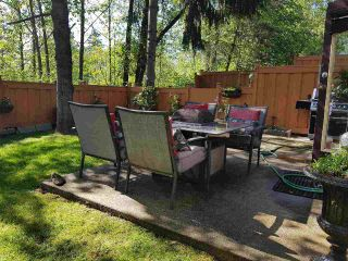 Photo 2: 19 11229 232 STREET in Maple Ridge: East Central Townhouse for sale : MLS®# R2340437