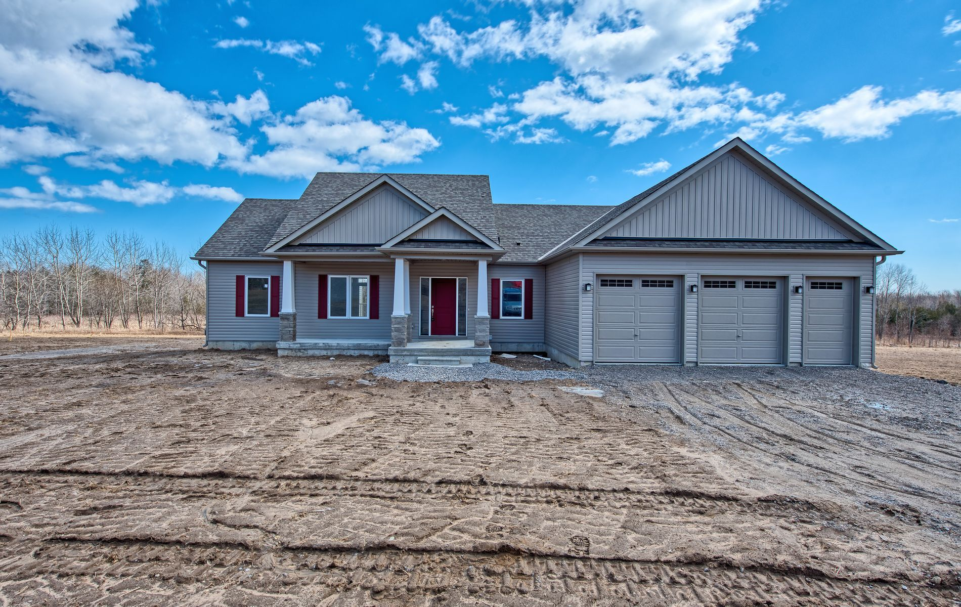 Main Photo: 12887 County Rd 2 Bridge in Cramahe: Freehold for sale : MLS®# X4399074