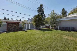 Photo 43: 11803 87 Avenue in Edmonton: Zone 15 House for sale : MLS®# E4227939