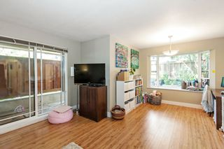 Photo 5: 1 3301 W 16TH Avenue in Vancouver: Kitsilano Townhouse for sale (Vancouver West)  : MLS®# R2608502