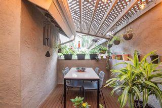 Photo 20: KENSINGTON House for sale : 3 bedrooms : 5464 Caminito Borde in San Diego