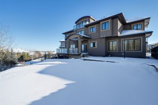 Photo 46: 3816 MACNEIL Heath in Edmonton: Zone 14 House for sale : MLS®# E4228764