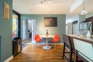 """Photo 9: 311 2525 BLENHEIM Street in Vancouver: Kitsilano Condo for sale in """"THE MACK"""" (Vancouver West)  : MLS®# R2608391"""