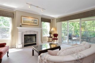 "Photo 6: 402 1725 128 Street in Surrey: Crescent Bch Ocean Pk. Condo for sale in ""Ocean Park Gardens"" (South Surrey White Rock)  : MLS®# R2189193"