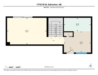 Photo 38: 17753 95 Street NW in Edmonton: Zone 28 Townhouse for sale : MLS®# E4231978
