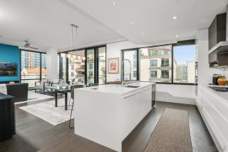 Photo 3: DOWNTOWN Condo for sale : 2 bedrooms : 2604 5th Ave #501 in San Diego