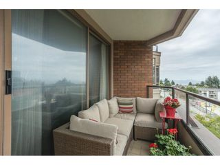 """Photo 21: 502 15111 RUSSELL Avenue: White Rock Condo for sale in """"Pacific Terrace"""" (South Surrey White Rock)  : MLS®# R2597995"""