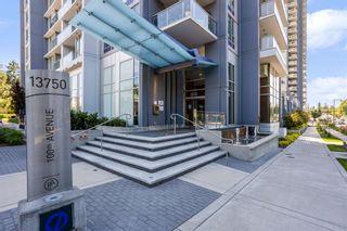"""Photo 1: 1209 13750 100 Avenue in Surrey: Whalley Condo for sale in """"Park Avenue East"""" (North Surrey)  : MLS®# R2597990"""